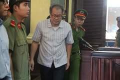 Phạm Công Danh khai chi 500 tỷ 'quan hệ' cho Hà Văn Thắm