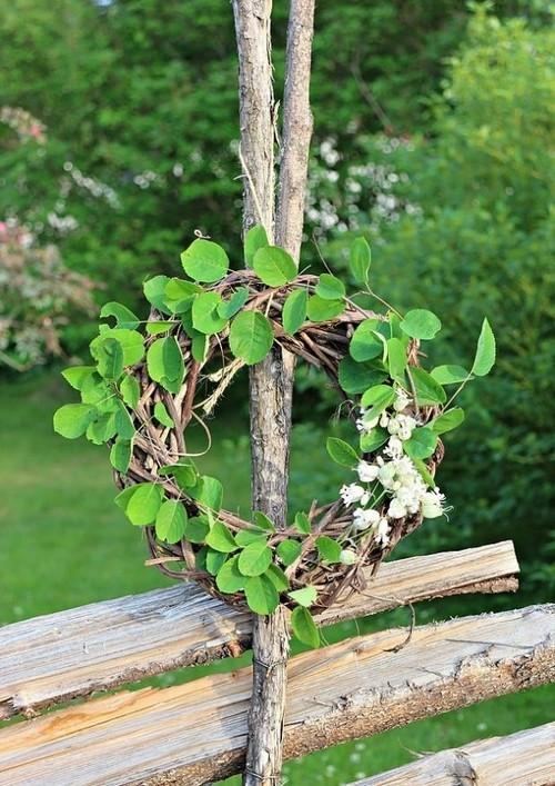 Xinh yêu vườn mini tự tạo trong nhà hẹp phố đông