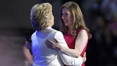 Hillary là người mẹ như thế nào trong mắt con gái?