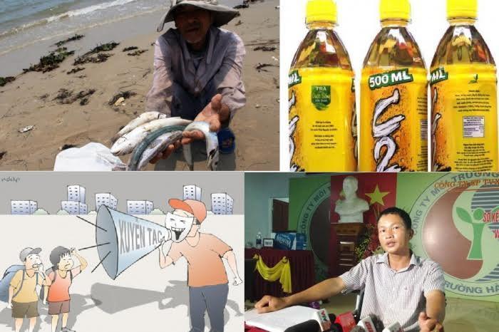 """Những cuộc ly hương và sự """"hớp hồn"""" người Việt"""