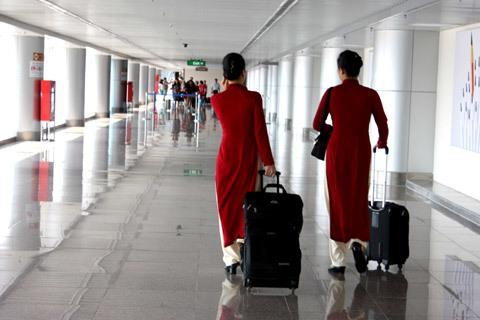 Đường dây buôn lậu vàng của tiếp viên hàng không Việt Nam