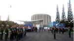 """Việt Nam quyết nói """"không"""" với khủng bố hạt nhân"""