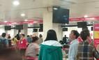 Tin tặc tấn công hệ thống hàng không Việt Nam