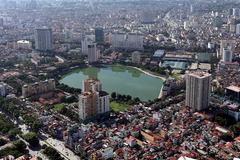Hà Nội: Lộ diện nhiều đại gia BĐS 'cắm' dự án tại ngân hàng