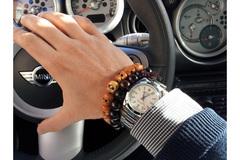 Đeo đồng hồ Rolex 6.000 USD và sự thật bất ngờ