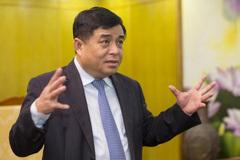 Tiết lộ từ Bộ trưởng KH&ĐT về việc vay Trung Quốc 7.000 tỷ làm đường cao tốc