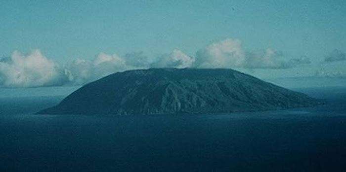 Động đất mạnh tấn công Thái Bình Dương