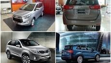 Xe gia đình 7 chỗ tầm giá 1 tỷ đồng: Chọn Toyota Innova hay Kia Sorento?