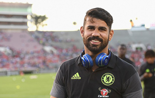 Chelsea đón Lukaku, đẩy Diego Costa về Atletico