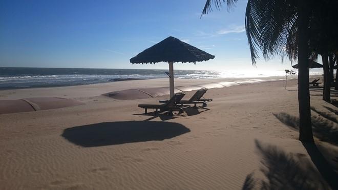 biển Long Hải, du lịch, bãi biển, điểm đến, du khách, Vũng Tàu