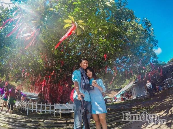 10 ngày phượt 11 tỉnh tiêu 4 triệu của cặp đôi xứ Huế