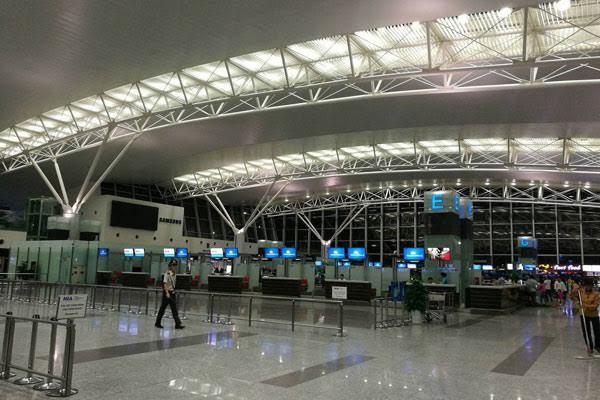 tin tặc tấn công, hacker, 1937cn, bảo mật thông tin, hack hệ thống, sân bay, hệ thống thông tin sân bay, Vietnam Airlines