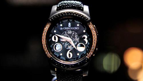smartwatch, Gear S3 Frontier, smartwatch cao cấp, Samsung