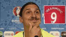 M.U kiếm 76 triệu bảng Anh một tuần nhờ Ibra