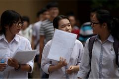 Tại sao trường tốp đầu có mức điểm nhận hồ sơ xét tuyển thấp?