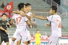 TP.HCM thăng hạng V.League sớm trước 3 vòng đấu