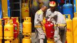 Từ đầu năm giá gas giảm 5 lần