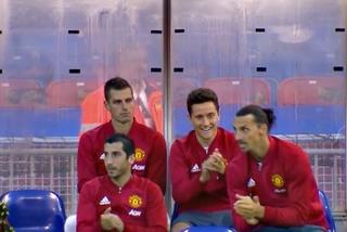 Ibrahimovic kinh ngạc trước pha bứt tốc của Rashford