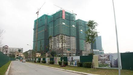 Hà Nội công bố; 34 dự án thế chấp ngân hàng