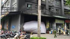 Hà Nội: 38 nhà cao tầng không đảm bảo an toàn phòng cháy chữa cháy