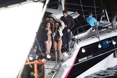 Ê-kíp phim Thành Long bị phát tán cảnh thác loạn trên thuyền