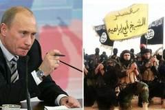 Putin bị dọa giết