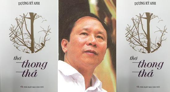 nhà thơ Dương Kỳ Anh, 'ông trùm hoa hậu',