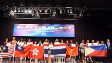 Việt Nam đạt thành tích cao tại cuộc thi Toán học trẻ quốc tế 2016