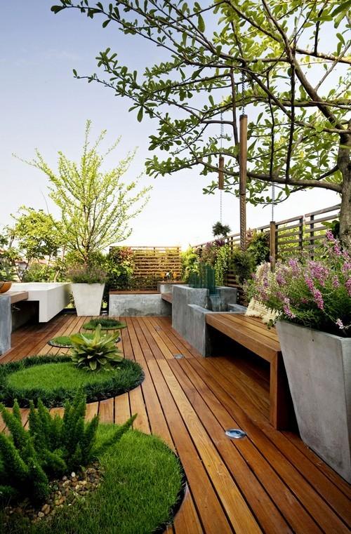 20160801112704 san thuong11 Chia sẻ 4 ý tưởng cho vườn trên sân thượng chuẩn không cần chỉnh bạn nhất định phải thử