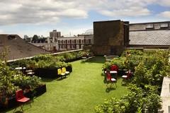 """4 ý tưởng cho vườn trên sân thượng """"chuẩn không cần chỉnh"""" bạn nhất định phải thử"""