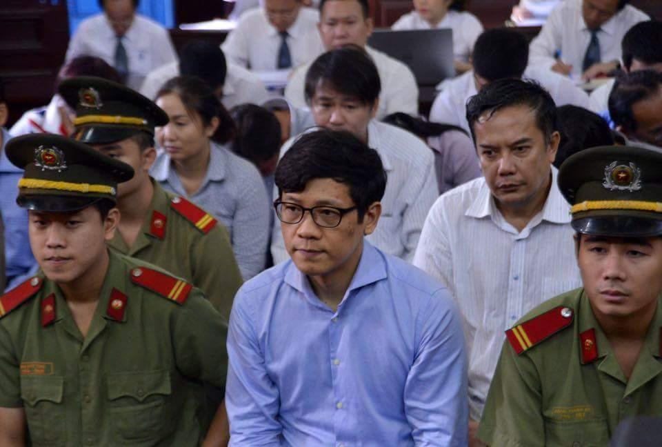 Đại án 9.000 tỷ: Nữ Giám đốc Tân Hiệp Phát bị 'tố' trước tòa