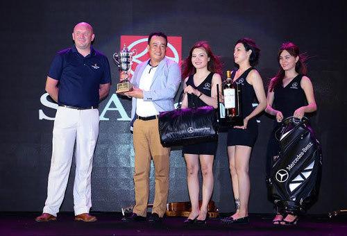 20160801152148 a2 150 gôn thủ cùng tranh tài trong vòng chung kết quốc gia giải gôn MercedesTrophy 2016