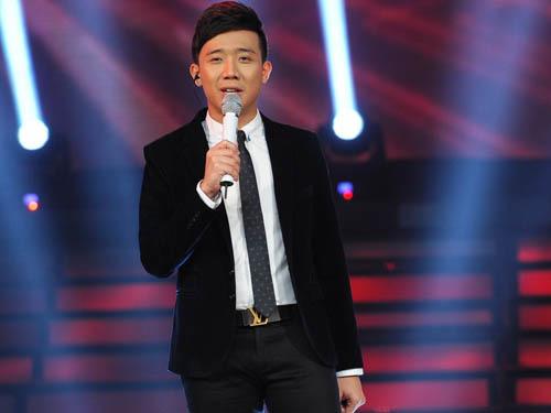 Trấn Thành trượt MC, chỉ được đề cử Nghệ sĩ hài VTV