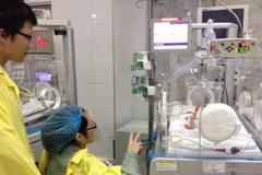 Thông tin mới nhất về con trai thiếu úy mắc ung thư