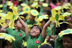 Học phí các trường công lập Hà Nội năm nay tăng 33%
