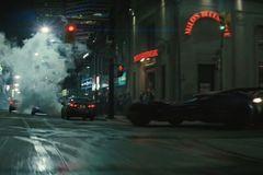Hé lộ clip điên khùng của ác nhân Joker