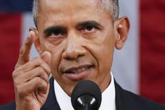 Obama kêu gọi tôn trọng phán quyết Biển Đông