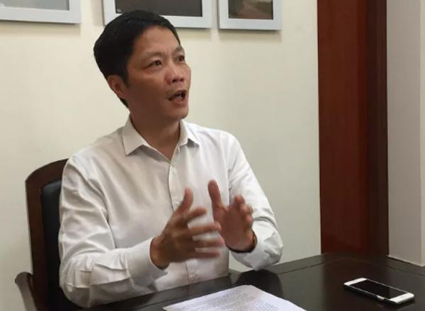 Vụ Trịnh Xuân Thanh, Vũ Quang Hải, Bộ trưởng Bộ Công thương, Bộ trưởng nói về vụ Trịnh Xuân Thanh