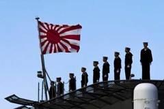 """Nhật """"lo ngại sâu sắc"""" cách xử sự của Trung Quốc"""