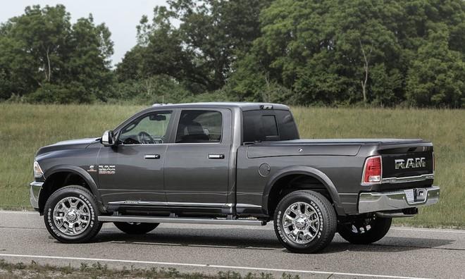 10 xe bán tải đắt nhất thế giới