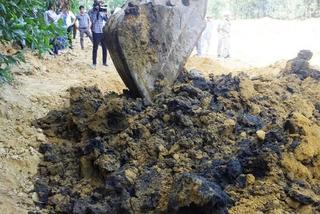Khởi tố vụ chôn chất thải Formosa trong trang trại giám đốc