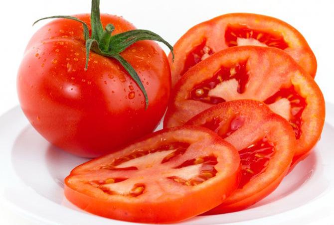 Thực phẩm xanh đỏ chống ung thư tiền liệt tuyến