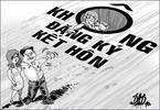 Bố mẹ không đăng ký kết hôn, con có nguy cơ mất tài sản