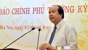 Bộ Nội vụ kiểm điểm việc thuyên chuyển ông Trịnh Xuân Thanh