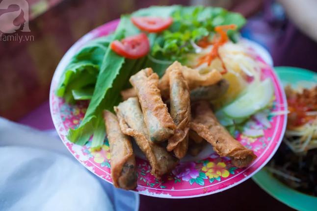 Đến Đà Nẵng không thể 'làm ngơ' với những món ăn vặt này
