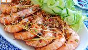 Ăn 'sạch sành sanh' cơm nhờ 5 món tôm rang hấp dẫn này