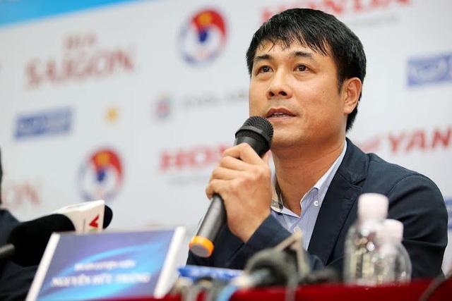 HLV Hữu Thắng nói gì về kết quả bốc thăm AFF Cup?