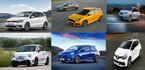 10 mẫu hatchback giá rẻ nhất, chỉ 430-700 triệu đồng