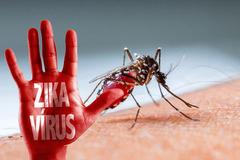 Thêm một thanh niên nhiễm virus Zika
