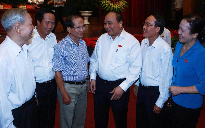 Thủ tướng: Sẽ đóng cửa Formosa nếu tái phạm